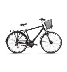 Bicicleta BH London 21V Tx315 R/700 Alu Equ|TE648| 2018