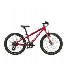 Bicicleta Orbea MX 20 TEAM 2019 |J011|
