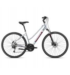 Bicicleta Orbea COMFORT 12 2019 |J407|