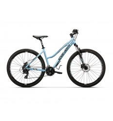 Bicicleta Conor 6300 27,5' Lady 2019