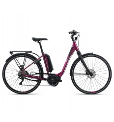 Bicicleta Orbea OPTIMA COMFORT 20 2019 |J350|