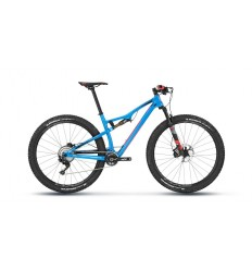 Bicicleta BH Lynx Race Carbon Fox Rem|DX798| 2018