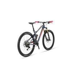 Bicicleta BH Lynx 5 29 Alu XT 11V Fox|DA598| 2018