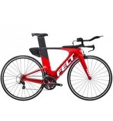 Bicicleta Felt IA16 2018
