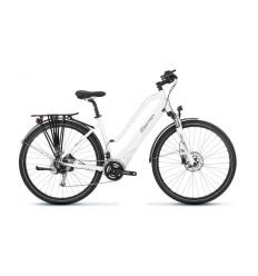 Bicicleta Eléctrica BH E.Atom City Wave Alivio 16Sp |ER418| 2018