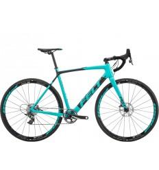 Bicicleta Felt F 1X CX1 (Flat Mount) 2018