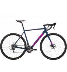 Bicicleta Felt F 30X (Flat Mount) 2018