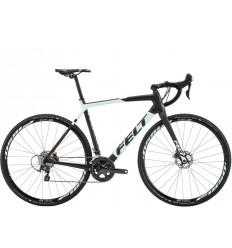 Bicicleta Felt F 3X (Flat Mount) 2018
