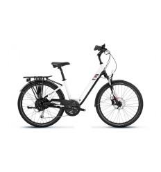 Bicicleta Eléctrica BH E. Evo Street Pro Alivio 24Sp |EV338| 2018