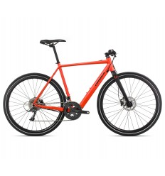Bicicleta Orbea GAIN F30 2019 |J353| urbana