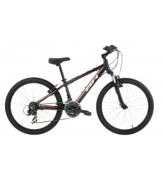 Bicicleta BH 24' Spike 21v A05S6