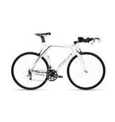 Bicicleta BH AEROLIGHT SH TIAGRA 20V LT107 2017