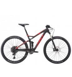 Bicicleta Felt Edict 4 2018