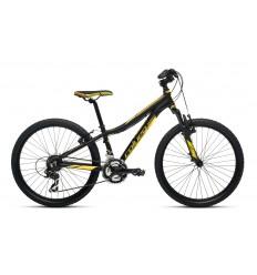 Bicicleta Coluer 24' Ascent 240 Alum. 21v 2018