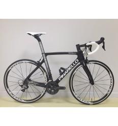 Bicicleta Pinarello Gan Ultegra 11v / Cosmic Elite UST 2018**ULTIMAS UNIDADES*