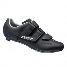 Zapatillas Carretera DMT D6 Negro/Negro