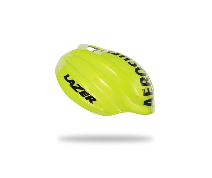 Cubrecascos Lazer Z1 Flash Amarillo