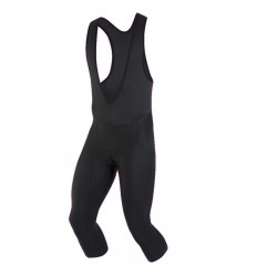 Culotte Pirata Pearl Izumi Select Pursuit Attack Con Tirantes Negro