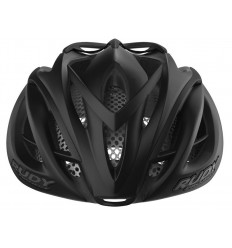 Casco Rudy Project Racemaster Negro Stealth (Mate)