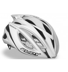 Casco Rudy Project Racemaster Blanco Stealth (Mate)