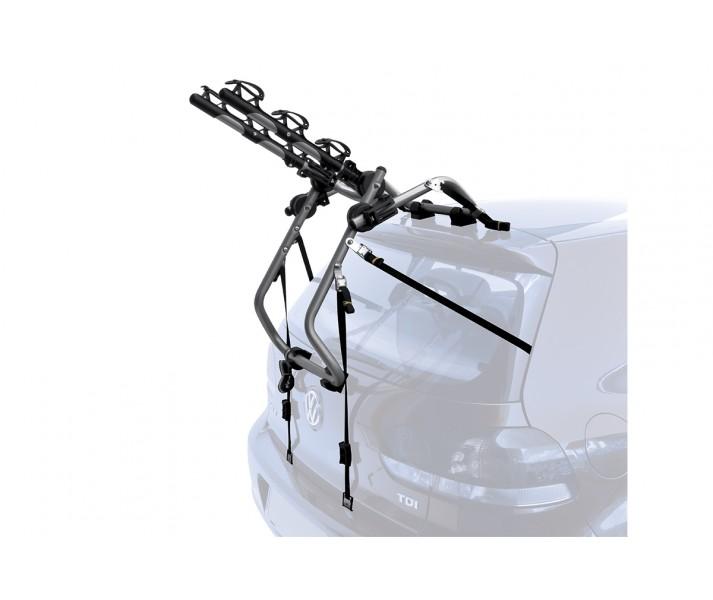 Portabicicletas Massi Aluminio Col D'Aubisque