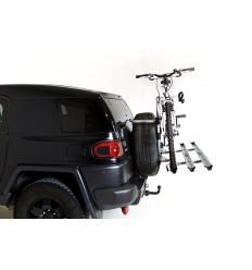 Portabicis Towcar Wheel 3 Canales Rueda 4X4