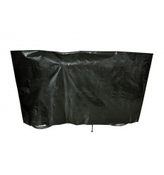 Funda Protectora Para Bici VK 110X210cm Negro