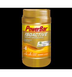 Bebida Isotónica Powerbar Isoactive 1320 Naranja sabor Naranja 1320 gr.