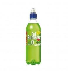 Bebida Nutrisport Fat burners sabor manzana Caja 24 unidades