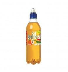 Bebida Nutrisport Fat burners sabor naranja Caja 24 unidades