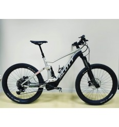 Bicicleta Ocasión Scott Strike eRide 730 2019