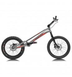 Bicicleta Monty Trial 220 Kaizen FD 20' 2019