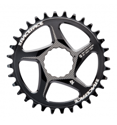 Plato Race Face Cinch Dm 12V. Shimano Negro