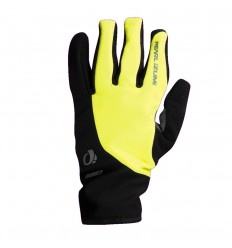Guantes Largos Select Softshell Amarillo