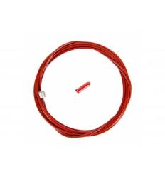 Caja Cable Freno Carretera KCNC caja 50unid rojo |KCCABFCCJRJUN|