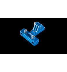 Soporte Pro Camara Rail Sillín Azul
