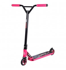 Patinete Bestial Wolf Booster B12 Rosa