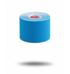 Vendaje Neuromuscular Mueller Kinesiology Tape Azul
