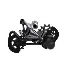 Cambio Shimano XTR 12V. Shadow+ SGS Direct 2x