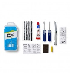 Kit Weldtite Reparation Tubeless 5 Mechas