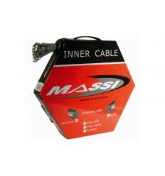 Cables Massi Freno Mtb (Caja 100U)