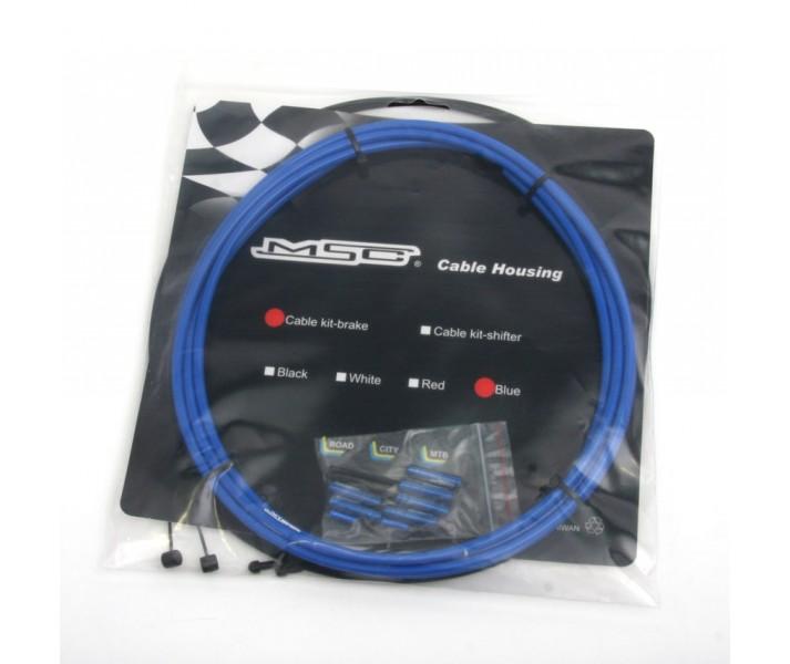 Kit Funda Freno 5MM Azul