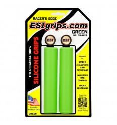 Puños MTB ESIGRIPS Racer's Edge Verde| REGRN