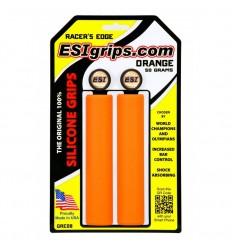 Puños MTB ESIGRIPS Racer's Edge Naranja | REORN