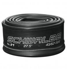 Cámara Schwalbe 700X18-28 Presta 40 Mm