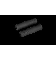 Par Puños Pro Foam 34,5mm X 133mm Negro