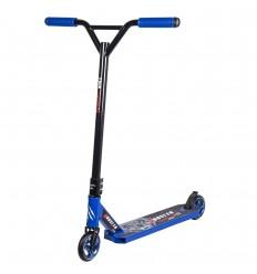 Scooter Bestial Wolf Booster B12 Azul
