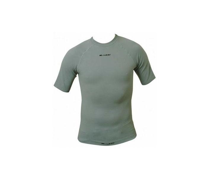 Camiseta M/C Massi Thermo Light Evo