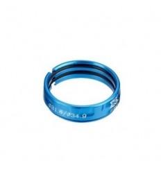 Anillo de Fricción KCNC SC-14 34.9/31.8mm Azul |KCABSC14173AZ|