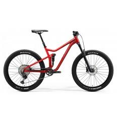 Bicicleta Merida ONE FORTY 700 2020